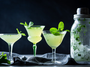 Verdant-Lady-Chartreuse-Gin-Mint-Cocktail-3